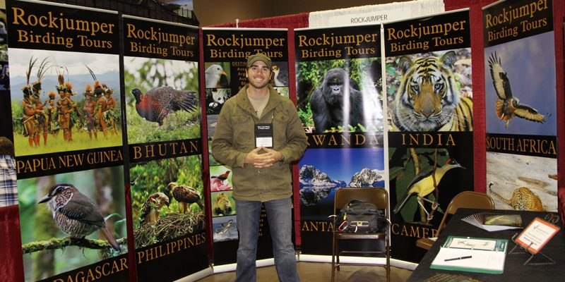 Birding and Wildlife Festivals