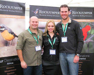 British Birdwatching Fair 2011