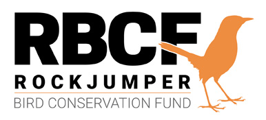 Rockjumper Bird Conservation Fund