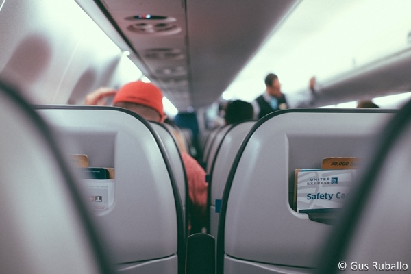 10 Tips When Booking Your Air Ticket