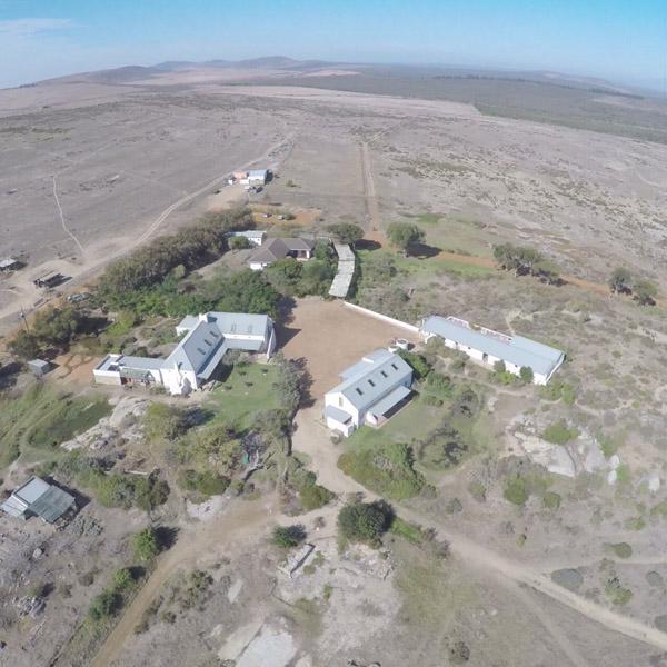 San Bushmen Education Centre