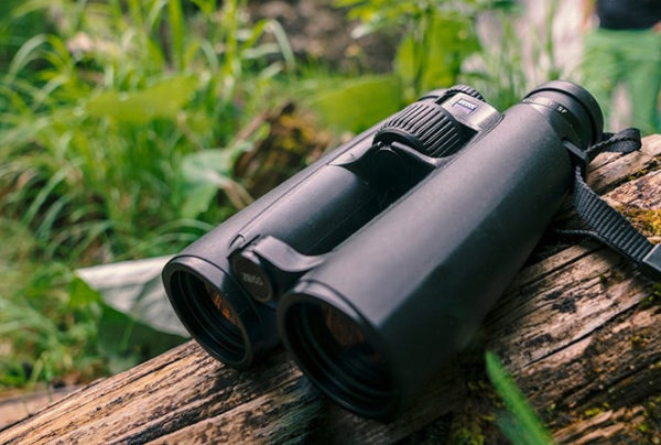 ZEISS Gear Reviews: Victory SF Binoculars