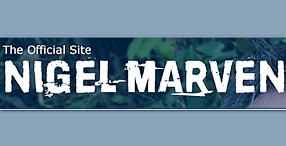 The Official Site of Nigel Marven