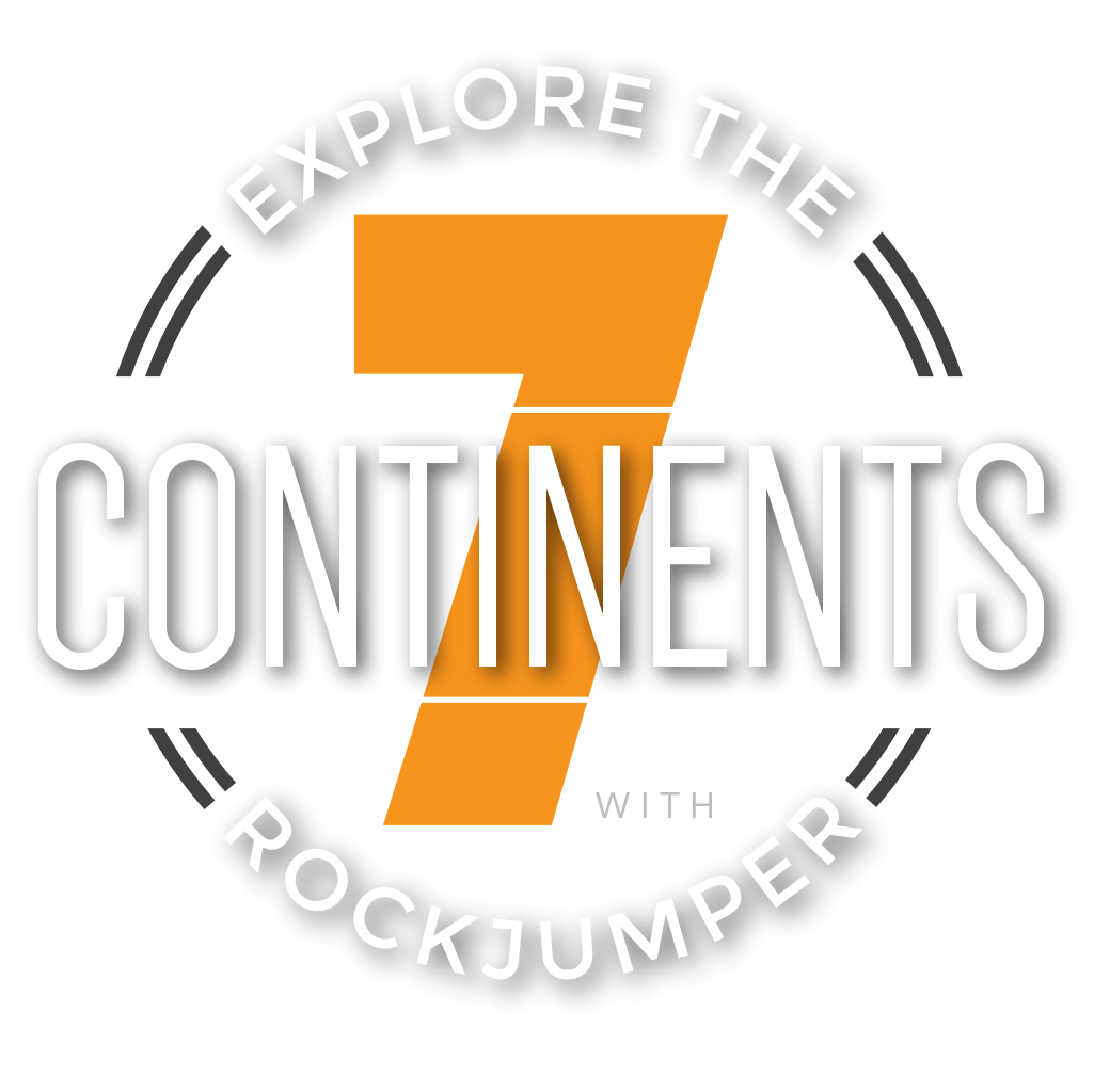 Explore the 7 continents with Rockjumper