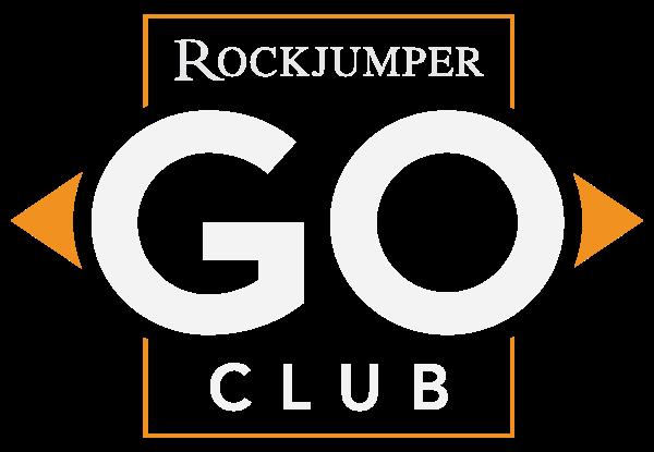Rockjumper Go Club