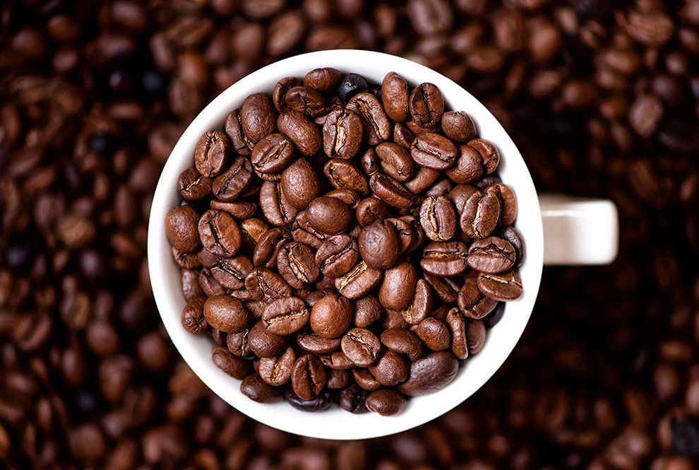 Why Your Coffee Matters