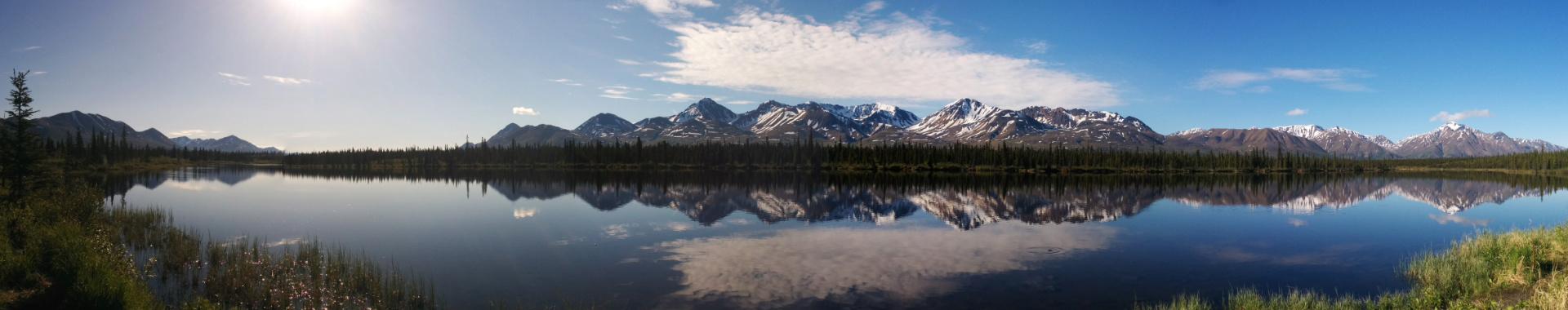 Alaska: An Arctic Adventure by Stephan Lorenz